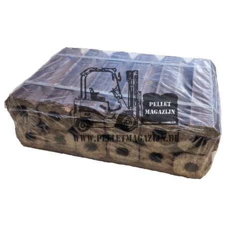 PINI-KAY Hardhoutbriketten Pallet 960kg