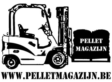 Pelletmagazijn